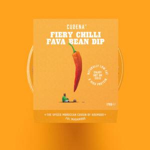 Fiery Chilli