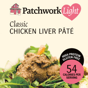 Light Pâté