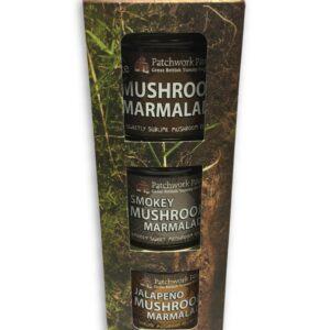 Sweetly Sublime Mushroom Marmalades