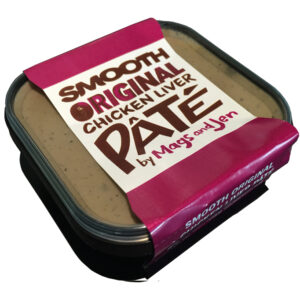 original smooth pâté