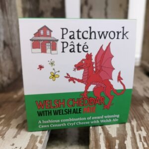 100g Caws Cheese Pate